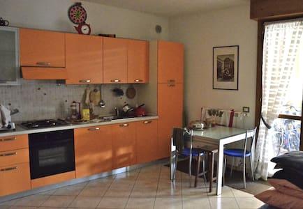 Appartamento Porto Garibaldi - Porto Garibaldi - Wohnung