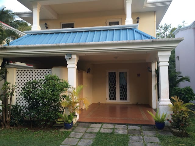 Calodyne Bungalows Mauritius - Calodyne - Rumah