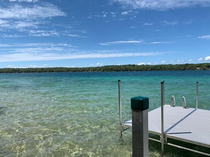 Lake Avalon Retreat