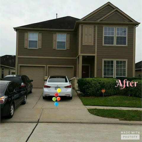Room for Rent near Katy, Sugarland, Houston,Rm#3