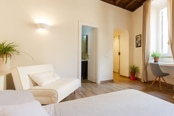 Charming studio in the heart of Rom - Roma - Pis