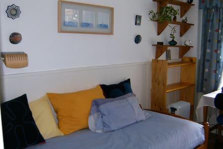 Alquilo habitacion suite y desayuno - San Sebastián de los Reyes - Bed & Breakfast
