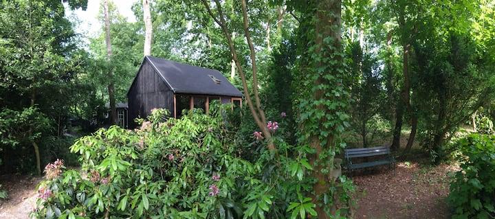 Quiet Cottage in nature