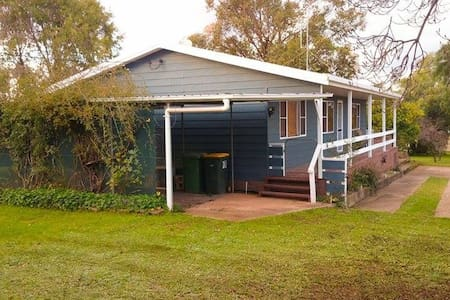 Country Lifestyle by the Waters - Mumbil - House