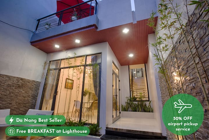 Private 2BR Home 733/5 Ngo Quyền