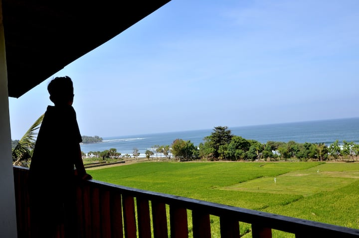 Medewi Strand Beachhouse