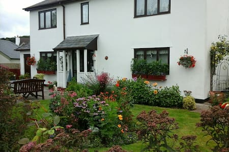 Sheilas bed and breakfast - Usk - Bed & Breakfast