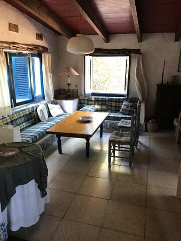 casita cerca del mar - Formentera - Hus