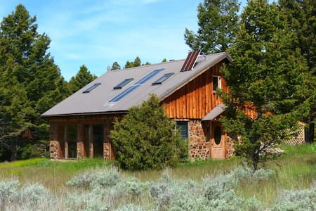 Sage Mountain Center Wilderness Guest House