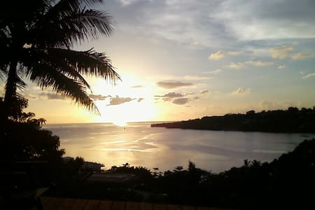 Vanuatu Dream- Private Villa - Port Vila