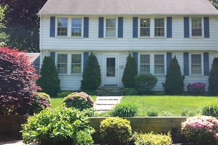 Beautiful Home on Everett Paine, Marblehead, MA.
