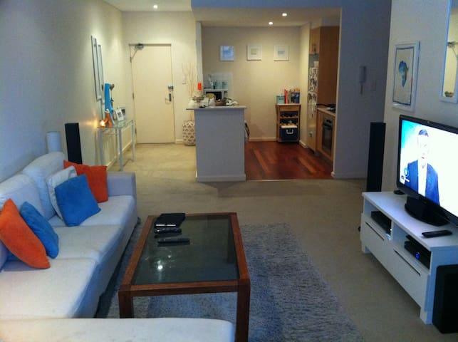 Bondi Junction - Central Location - Bondi Junction - Appartement