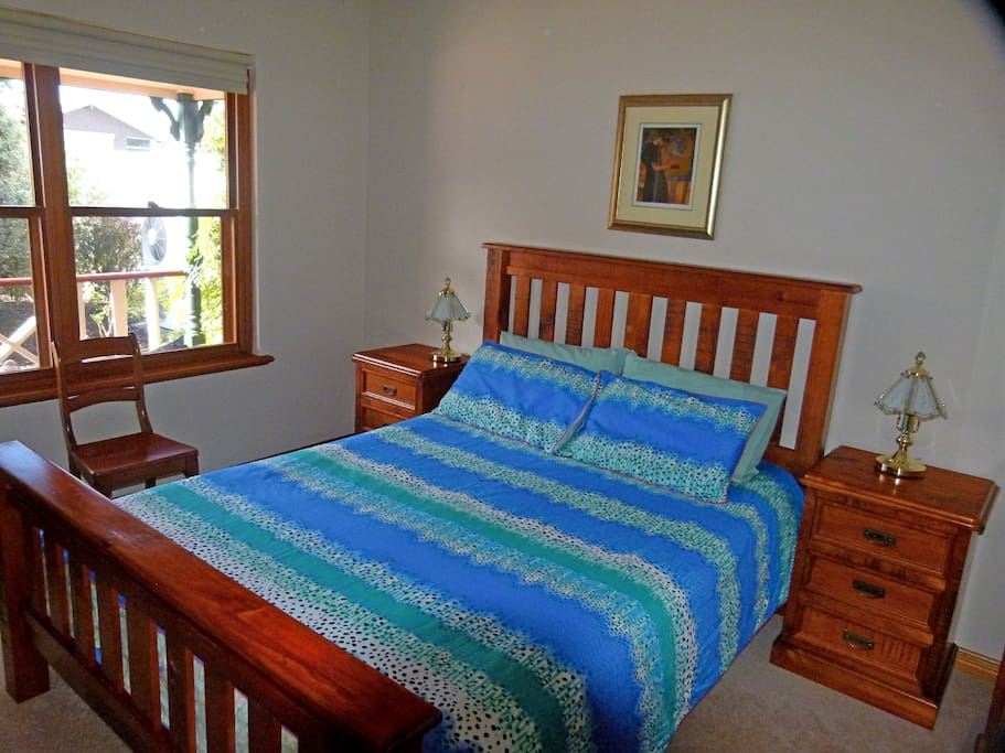 Guests Bedroom
