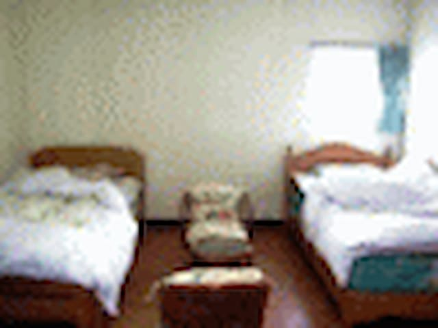 Tourists Home Tatsuya  Share room for female guest