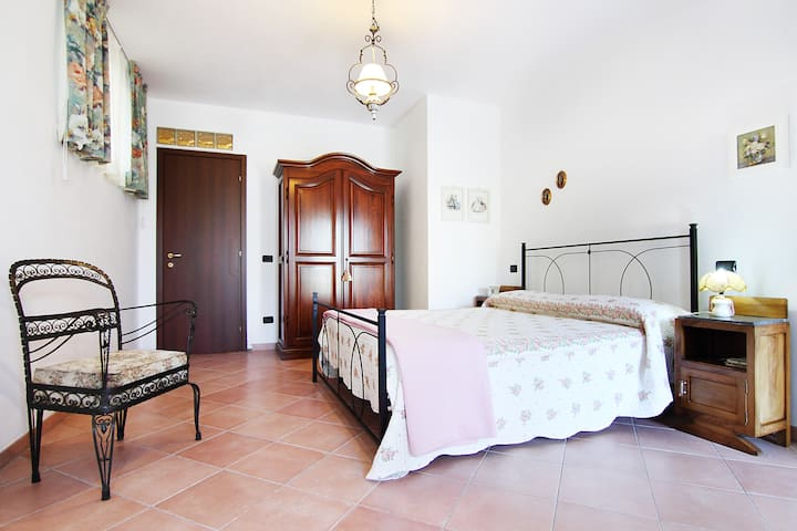 Ca' dei Rinaldi - Katia studio room - Canova - Bed & Breakfast