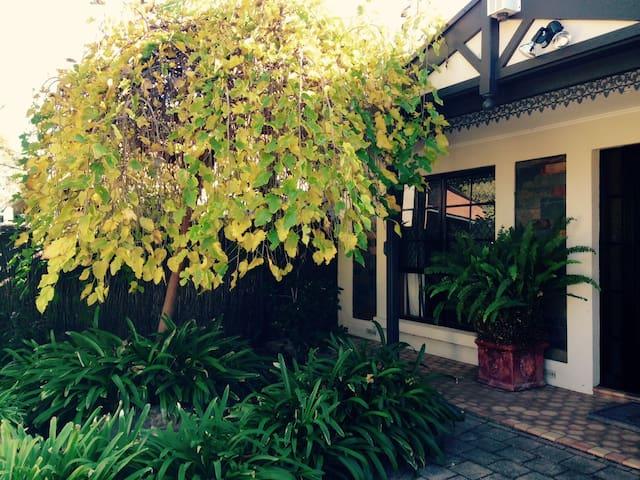 Picturesque Parkside - Parkside - House
