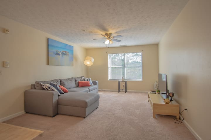 Remodeled Condo in the ❤️ of Lithonia