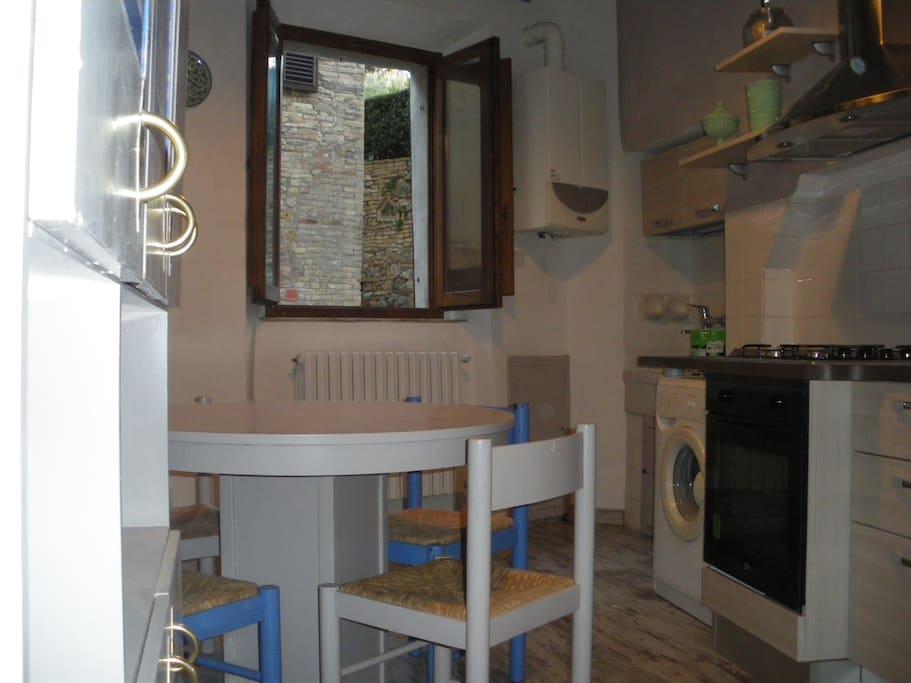 la cucina (2)