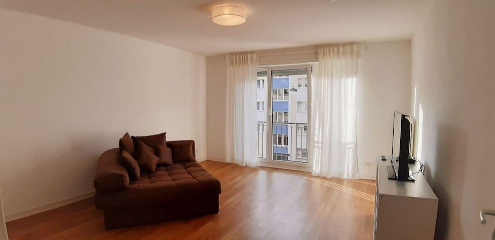 FFM CITY ZEIL 2 Zimmer Apartment