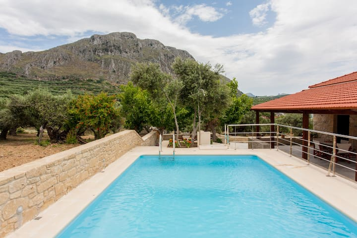 Relaxed Cancellation: Premium Villa - Private Pool