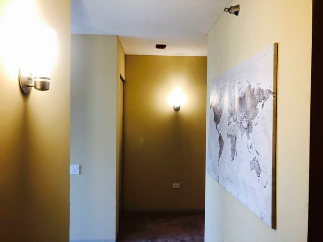 Large 2 Bed 2 Bath With Bunks