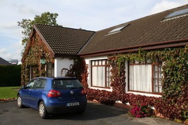 Beentee Guest House Quality And Comfort - South Tipperary - Casa de huéspedes