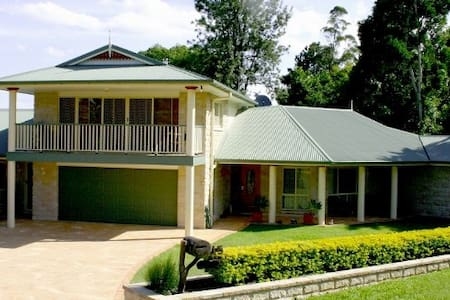 GYMPIE GOLF RETREAT - Talo
