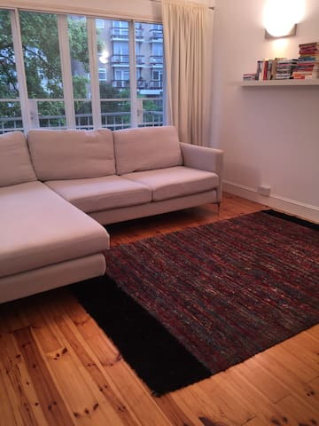 A great entire flat located in Putney, zone 2