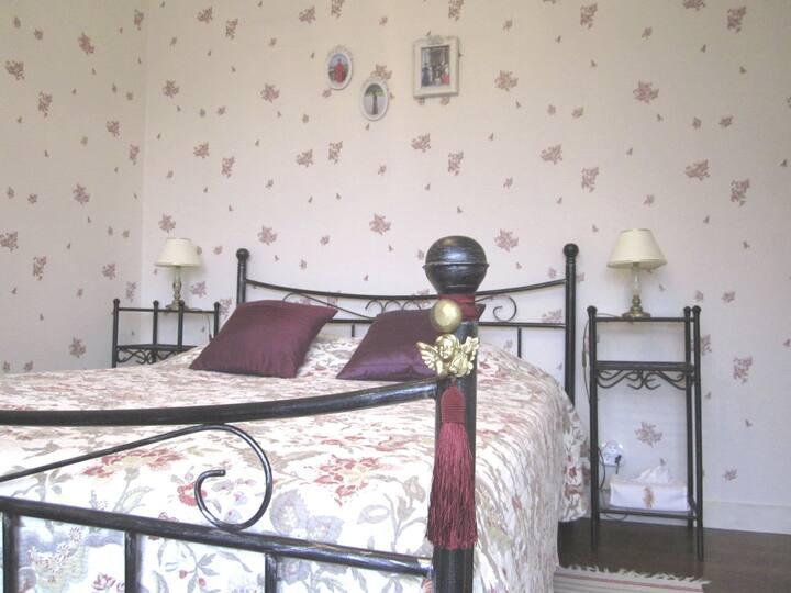 Proche Quimper & Locronan Chambre double