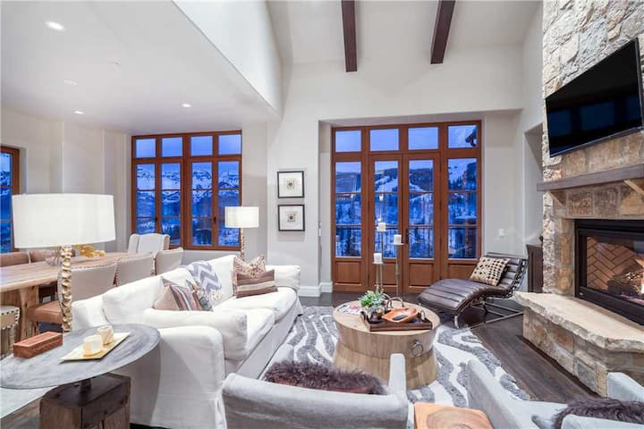 Villas at Cortina Penthouse 10