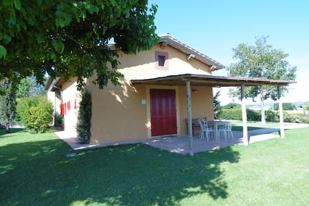 Relax nelle campagne umbre - Marsciano - Bed & Breakfast