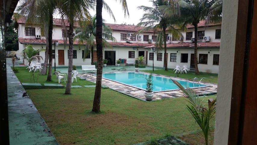 Charmoso sobrado no parque 10 - Manaus  - Hus