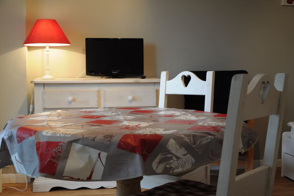 Appartement cosy meubl tout confort annecy for Location meuble annecy