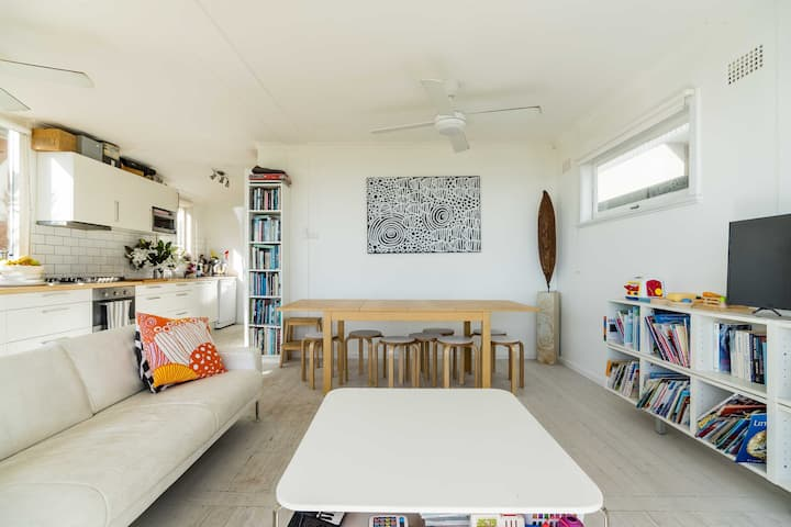 Cute beach house Manly/Freshwater