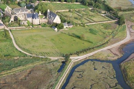 Moulin de l'Abbaye - Paimpol