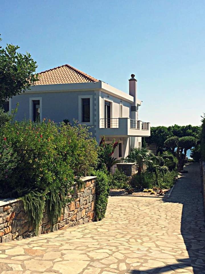 Seaside Luxury Villa Irini  House 1