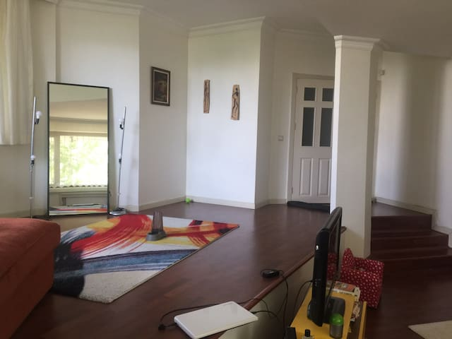 COZY HOME AT EMBASSYS AREA