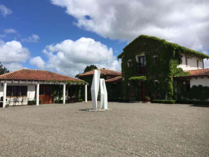 Borgo di Chianti Organic Tuscan Retreat