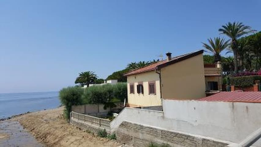 BY THE SEA - TWO BEDROOMS APARTMENT - Santa Marinella