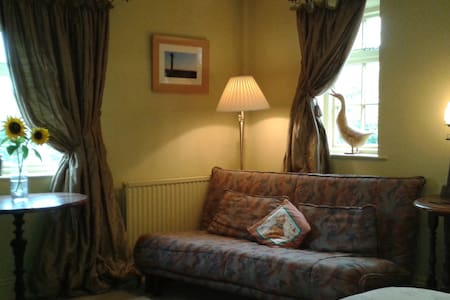 Thorpe Green House   Room 2 - Fylingthorpe