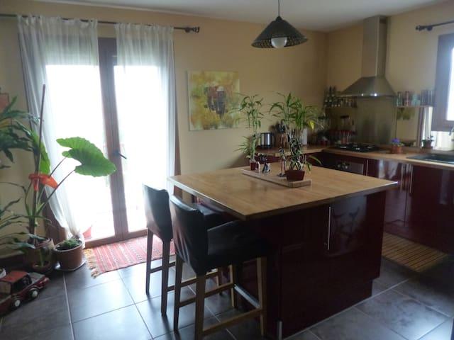 Petit appartement de charme - Argelès-sur-Mer - Apartamento