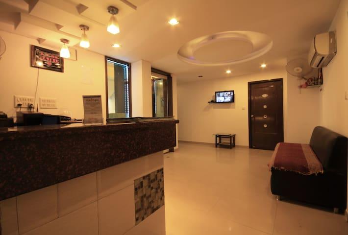 Hotel Kalash Inn - Ахмедабад