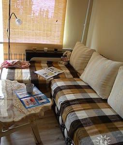 Квартира- студио - Ust'-Donetskiy - Διαμέρισμα