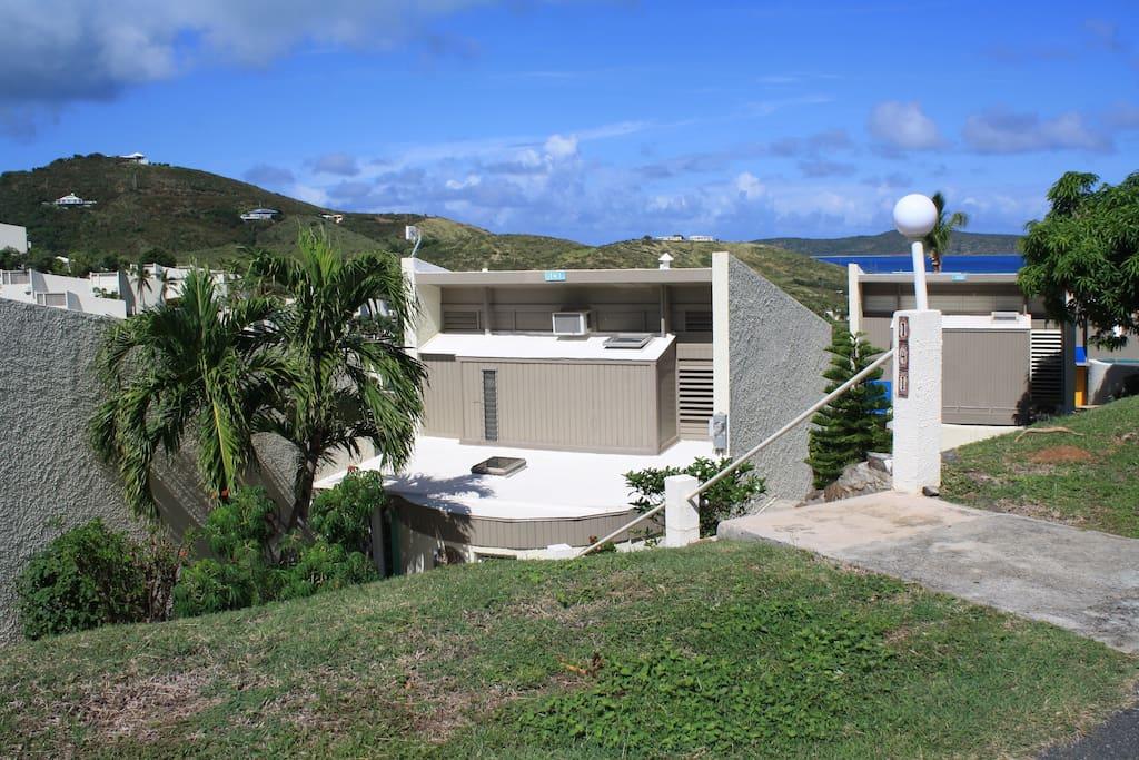 Condo Casa Morrocoy