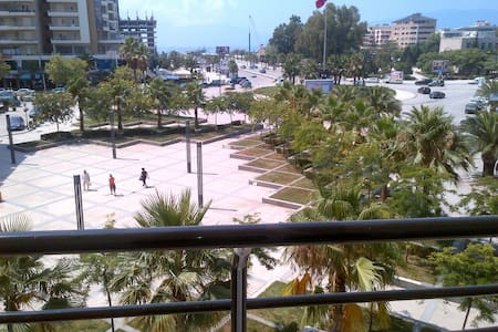 Lovely apartment in Vlora - Wohnung