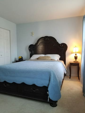 one private bedroom near Short Pump