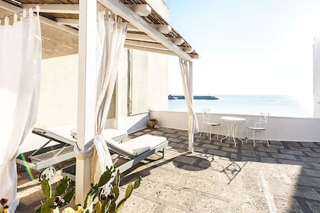 Casa vista mare Solomare by Travel with gianni