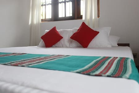 The 22 - River Kwai Room - Colombo - Talo