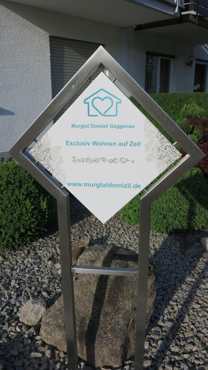 Ferienhaus Murgtaldomizil Gaggenau