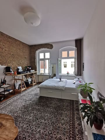 40m2 for yourself in the heart of Berlin!